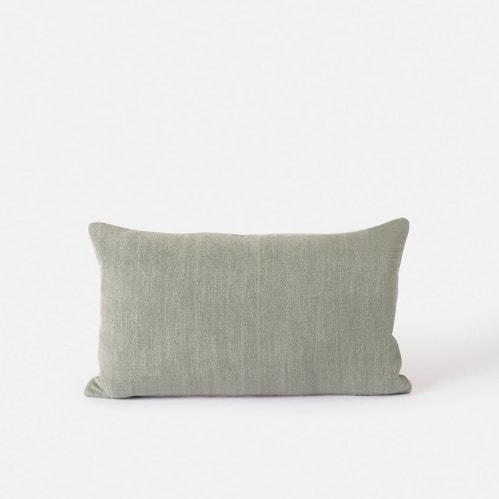 Piccolo Cushion - Haze / Orange Peel