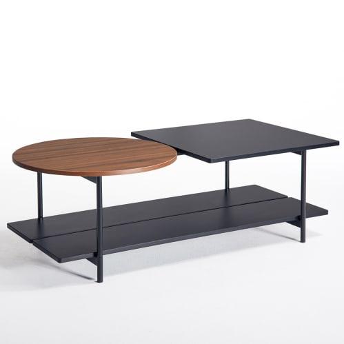 Cc Coffee Table - Black