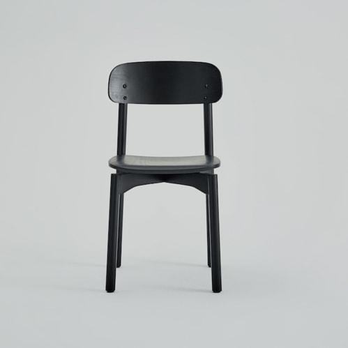 Sheep Dining Chair - Black