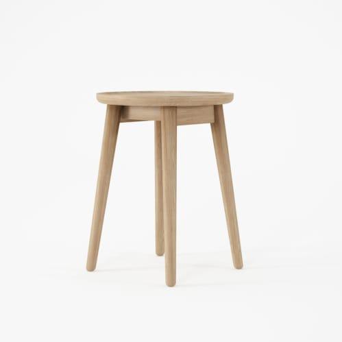 East Side Table - Oak