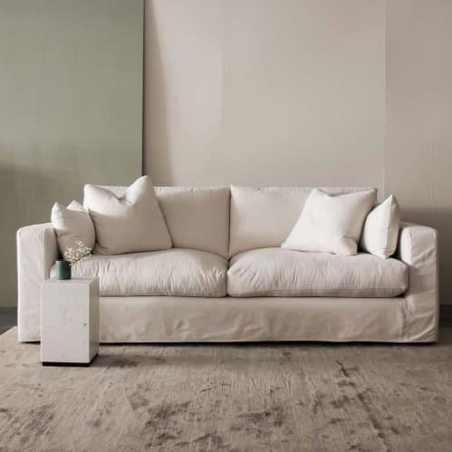 Elwood Sofa - Chambray
