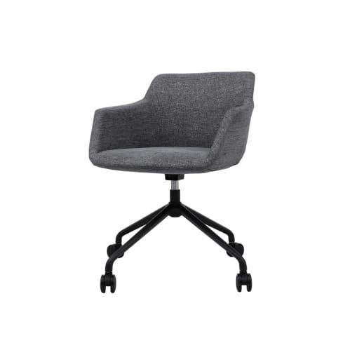 Strive Office Chair - Dark Grey