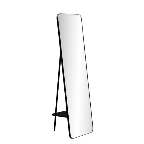 Pitch Leaner Mirror - Black