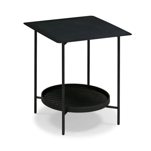 Explore Side Table - Black
