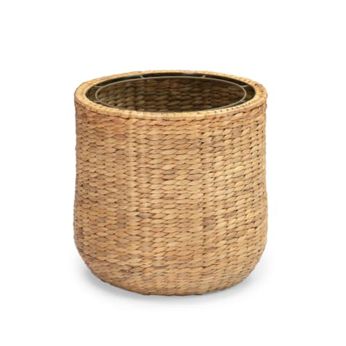 Weave Side Table - Natural