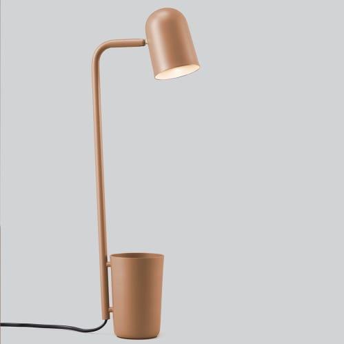 Buddy Table Lamp - Warm Beige