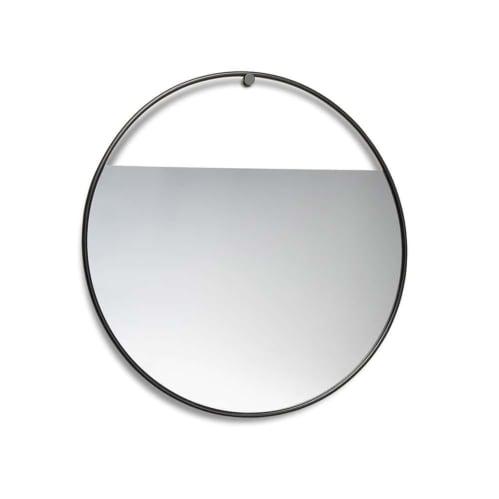 Peek Circular Mirror - Large