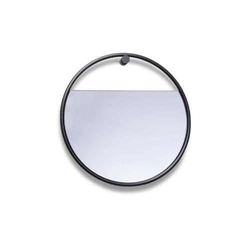 Peek Circular Mirror - Small