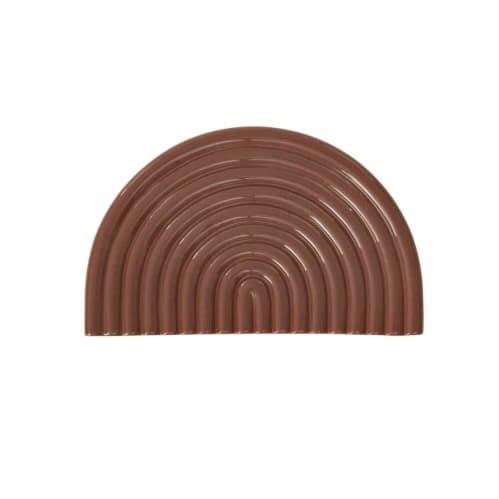 Ceramic Rainbow Tray - Choko
