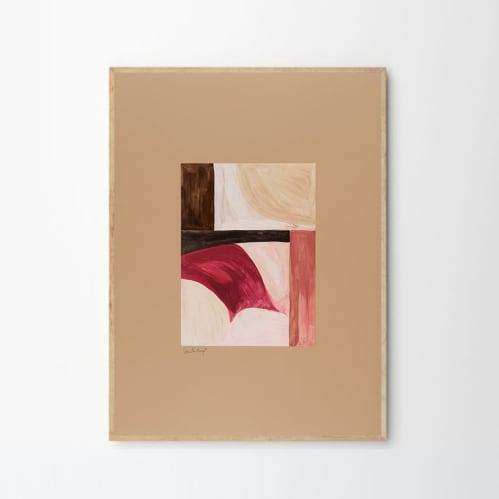 Shapes 03 Print