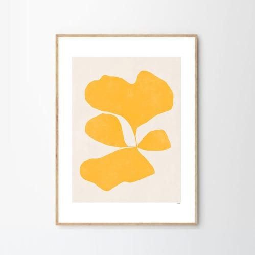 Botanik III Print