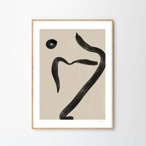 Linear Print
