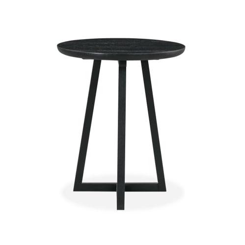 Soul Side Table - Black