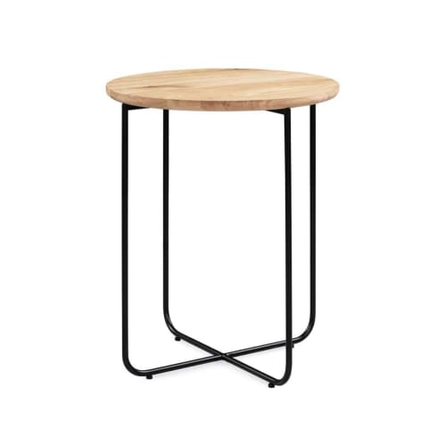 Honour Side Table - Oak