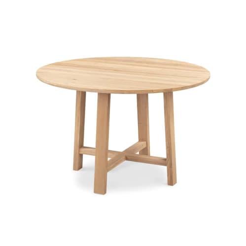 Emerge Dining Table - Oak