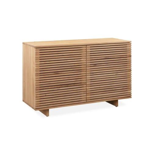 Linear Sideboard 1.2m - Oak