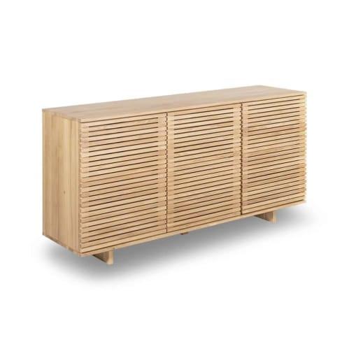 Linear Sideboard 160cm - Oak