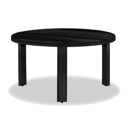 Layer Nesting Coffee Table Small - Black