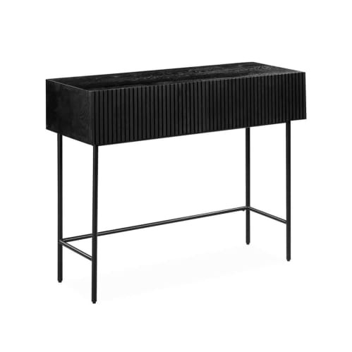 Mantra Console Table - Black