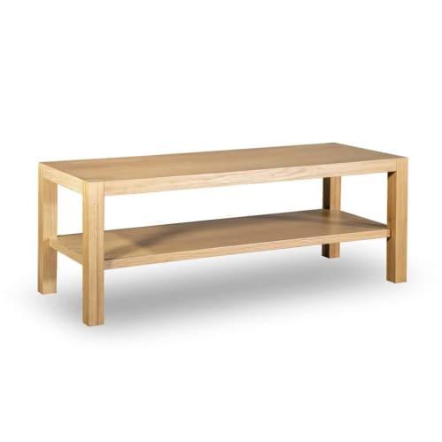 Constant Coffee Table - Oak