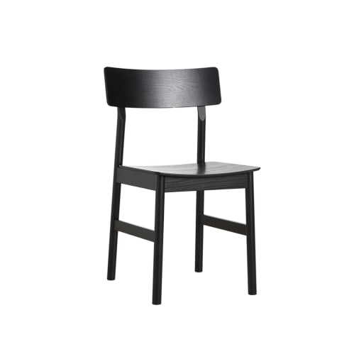 Pause Dining Chair 2.0 - Black