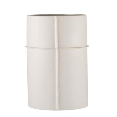 Bud Vase - Large Raw