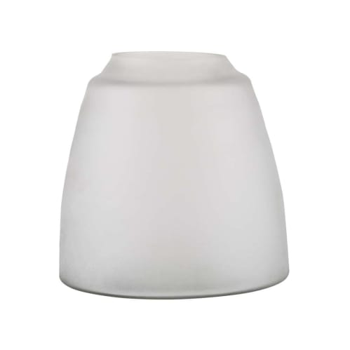 Tapered Vase - Frost