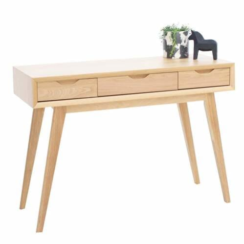 Harper Dressing Table - Oak