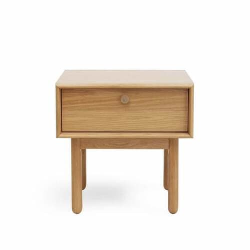 Akira Contemporary Side Table