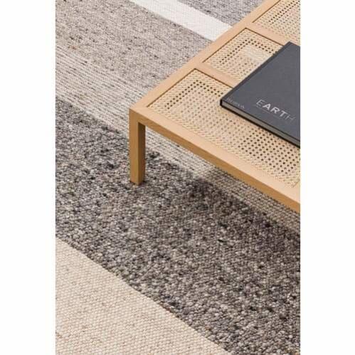 Sweden Rug - Shifting Sands 200cm x 300cm