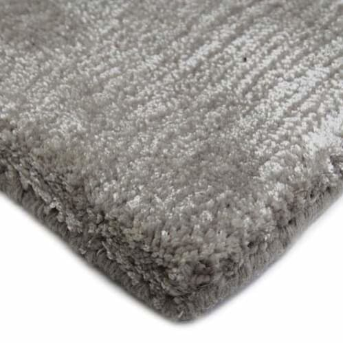 Moscow Rug - Silver
