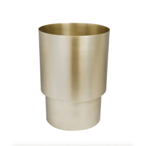 Century Vase XL - Brush