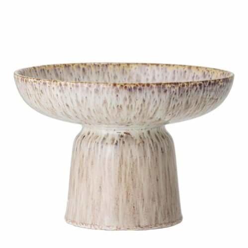 Tray - Stoneware Brown