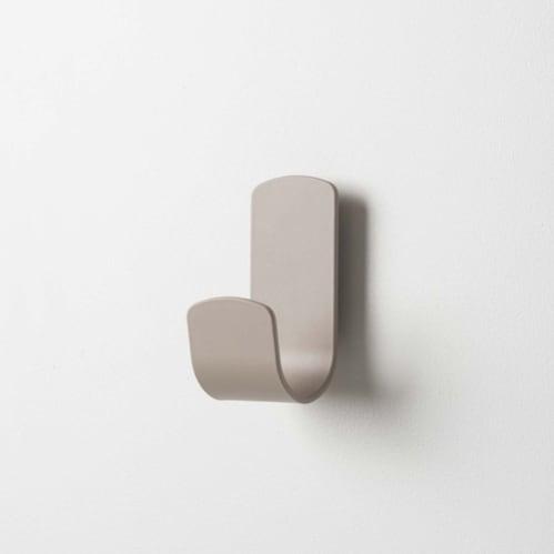 Koti Wall Hook - Warm Grey