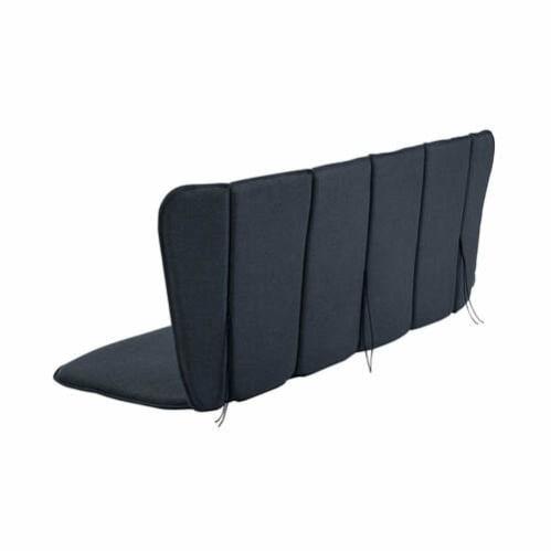 Paon Outdoor Bench Cushion - Grey