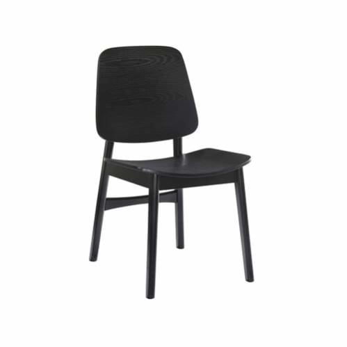 Nelson Dining Chair - Black