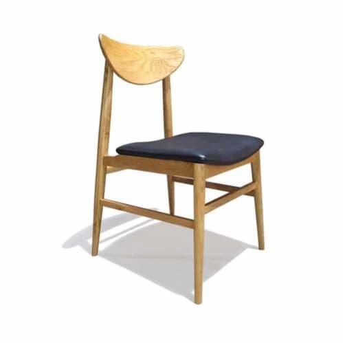 Jensen Dining Chair - Oak
