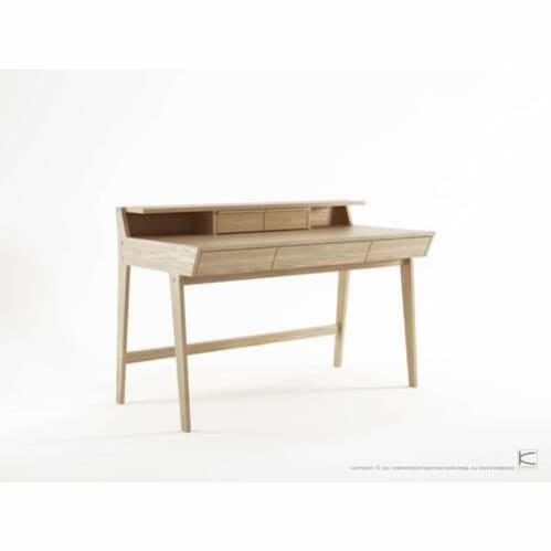 Soho Desk - Oak