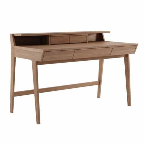 Soho Desk - Teak