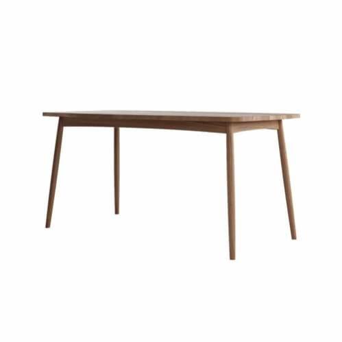 Twist Dining Table 160cm - Teak