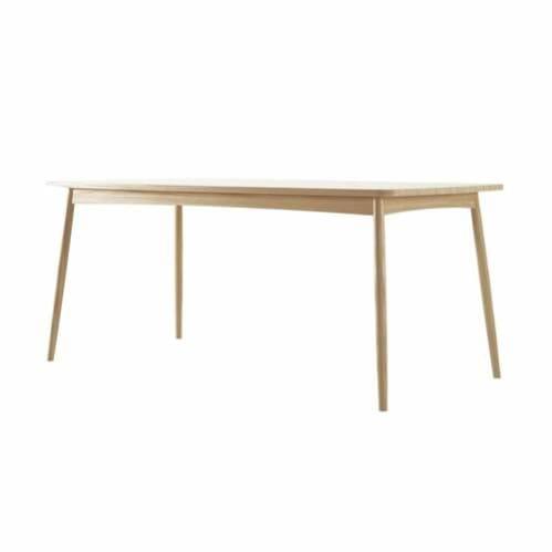Twist Dining Table 180cm - Oak