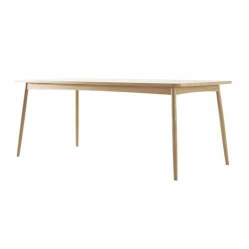 Twist Dining Table 200cm - Oak
