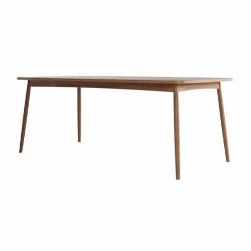 Twist Dining Table 200cm - Teak
