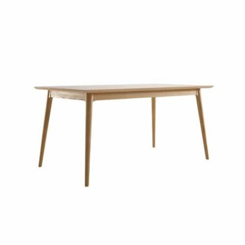 Vintage Dining Table 180cm - Oak