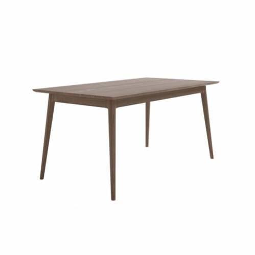 Vintage Dining Table 180cm - Teak