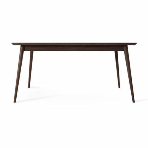 Vintage Dining Table 180cm - Walnut