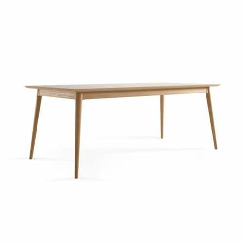 Vintage Dining Table 200cm - Oak
