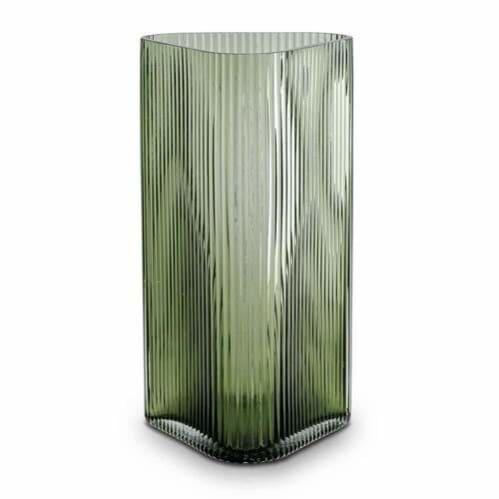 Profile Vase XL - Green