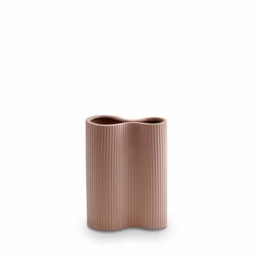 Infinity Vase Small - Ochre