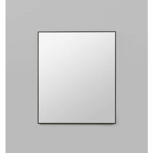 Flynn Rectangle Mirror - Black